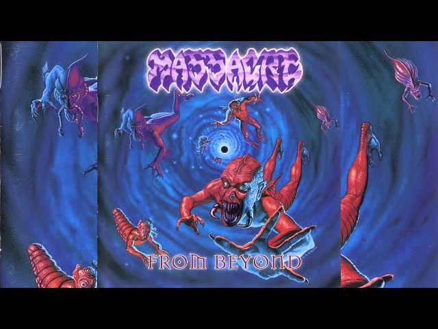 Massacre From Beyond Full Almbum