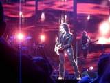 Vivian Campbell Def Leppard Love Bites Solo - Charlotte 2011