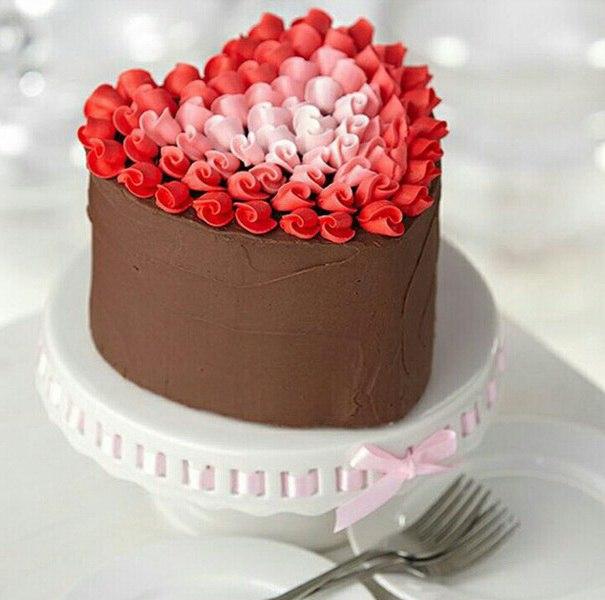 Картинки по запросу торт на день святого валентина рецепт