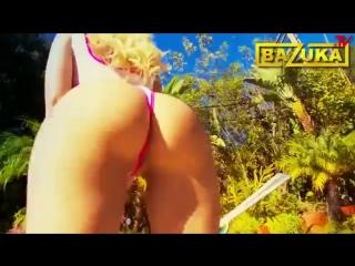 DVJ BAZUKA - Sex Fight (2015) » Клипы 2015 скачать бесплатно - Клипы 2015 смотреть онлайн [720p]