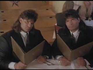 двойные неприятности (Няньки 2) Double Trouble.1992.TRIPLERUS.DVDRip.XviD.MPEG Audio.AC3