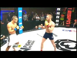 Conor McGregor vs Ivan Buchinger| vk.com/nice_ufc