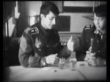 Курсантские сны (Фильм на песни Вадима Захарова)