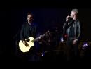 Richard Marx Ronan Keating - Hazard (Live)