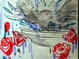 Jack Kerouac - American Haikus - Peter Gullerud - Sketches