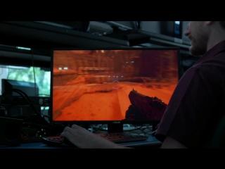 AMD продемонстрировала возможности процессора ZEN в игре Doom.