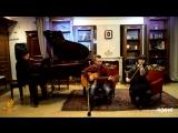 ALQANAT - Салкын янгырлар (Acoustic version)