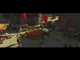 Кунг-фу Панда 2/Kung Fu Panda 2 (2011) Трейлер