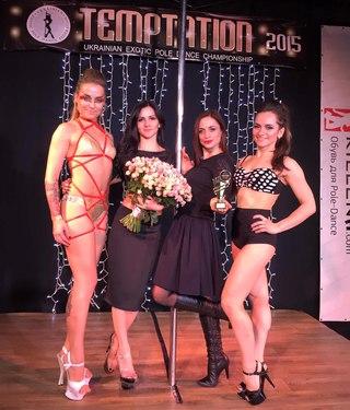 Танец на 8 марта на закрытой вечеринке в болгарии секс