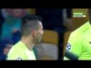 Sergio Aguero | Diamo Kiev 0-1 Manchester City