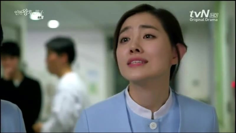 Рыцарь королевы Инхён Queen In Hyun's Man [04 16] озвучка GREEN TEA