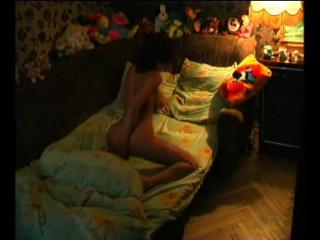 Скрытая камера ву комнате сестры