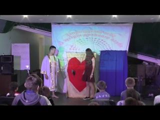 Детский клуб Радуга 21.05.2016, часть2
