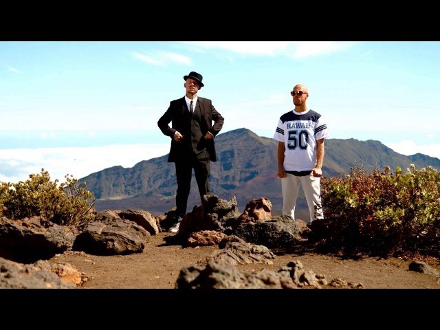 The Grouch Eligh - People Of The Sun feat. Slightly Stoopid (Official Video)