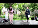 Nemezida Soul Катрен декламация Анны Ахматовой