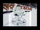 Детская коляска-люлька Navington Caravel Retro