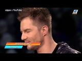 Тернопольский вокальный квартет Аккорд прошел в четвертьфинал польского телеконкурса Только музыка