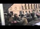 Терміново! Побоїще в Київській міськраді : невідомі побили депутатів і захопили Київради