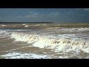 Черное море у берегов Крыма превратилось в «Желтую реку» Хуанхэ
