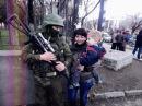 Бойцы армии России самые душевные и сильные духом в мире Крым. Памятные события...