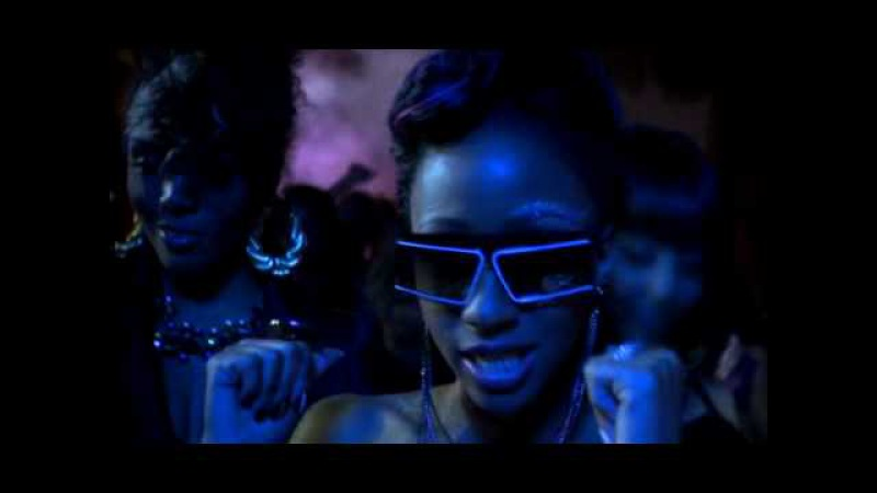Diamond ft. Cee-Lo - Superbad (OFFICIAL VIDEO)
