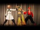 Цыганский танец «Сербиянка»