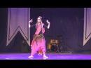 Толкон 2016 - Танец Богине Дурге