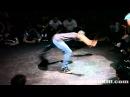 Tricks Battle 1/4 Final - Tawfiq Vs Flex Holik - IBE 2010