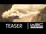 WRC Rally Guanajuato México 2016: TEASER!