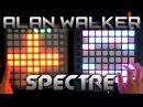 Alan Walker - Spectre [Dual Launchpad Edition]