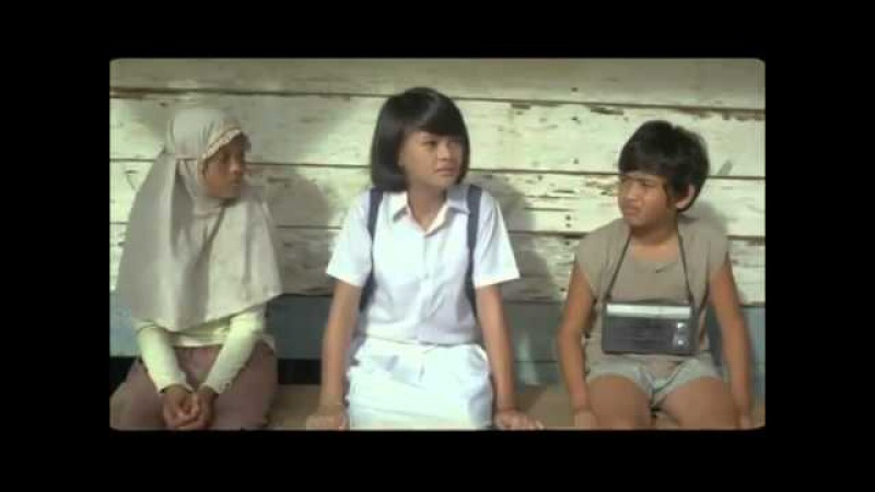 Laskar Pelangi [Rainbow Troops] ENGLISH SUBTITLES