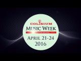 Лучшая музыкальная конференция года в Петербурге уже в апреле!
