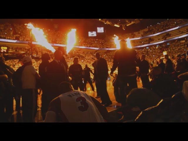 2012 NBA Playoffs HD (Part Two)
