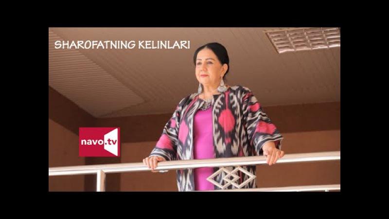Sharofatning kelinlari yohud Navro'z muborak (uzbek kino)