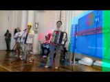 Яхонтовый Ларь презентация Челябинской области в Доме Приёмов МИДа