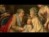 L'histoire de Marie-Antoinette