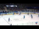Сибирь - Металлург Мг 1:5 (Серия 1-2), Кубок Гагарина 2016, Восток Раунд 2 12.03