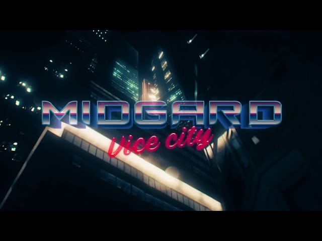 [Sous Team IC 12] - [Midgard Vice City] - [Fadoo Sama]