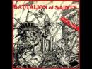 Battalion Of Saints the second coming FULL ALBUM