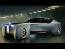 Rolls-Royce 103EX Concept Design