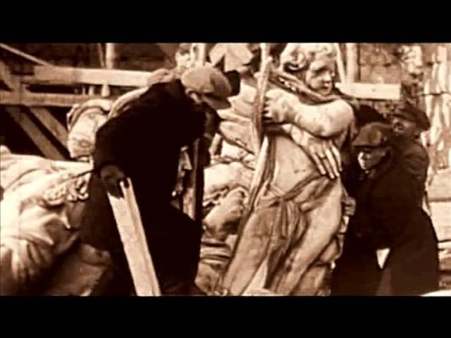 Документальные фильмы Монастырские стены Выпуск 0014 Свято Данилов монастырь