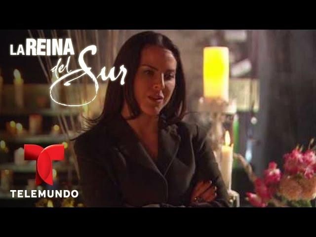 La Reina del Sur | Capítulo 63 | Telemundo