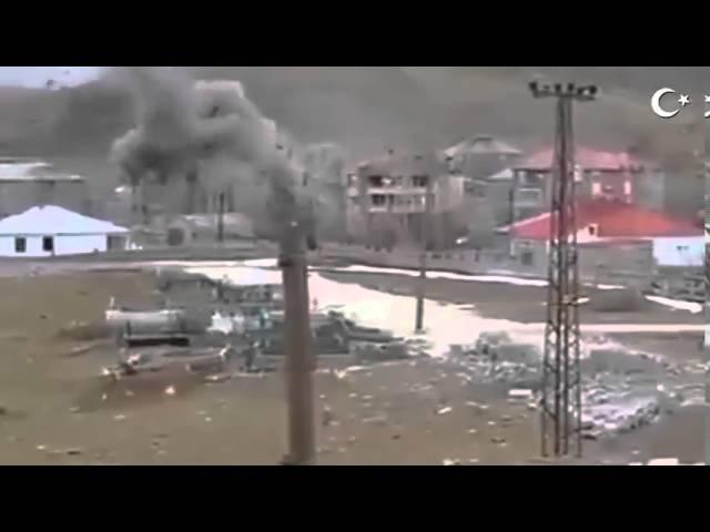 Şırnak, Nusaybin ve Yüksekovada 11 PKKlı öldürüldü ...Toplam Leş 6000 ni aştı...TÜRK