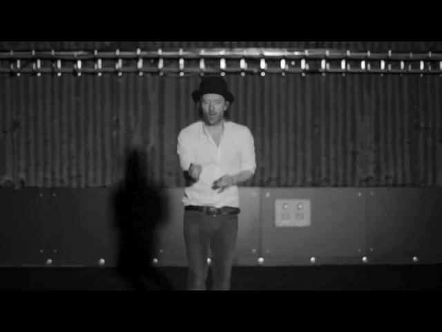 Thom Yorke Has To Pee