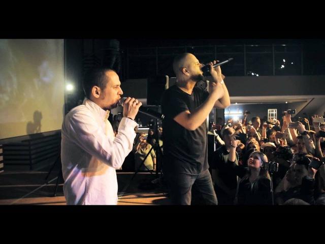 Каспийский Груз - Сам Все Знаю (live) [Гансэлло]