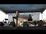 I Wanna Know What Love Is (feat. Olivia Rox) - Warren Hill @ 2016 KSBR Bash (Smooth Jazz Family)