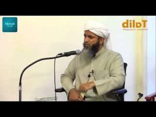 «Порнография, кальян, прелюбодеяние и т д » Шейх Хасан Али Ищущий знания в Исламе TV