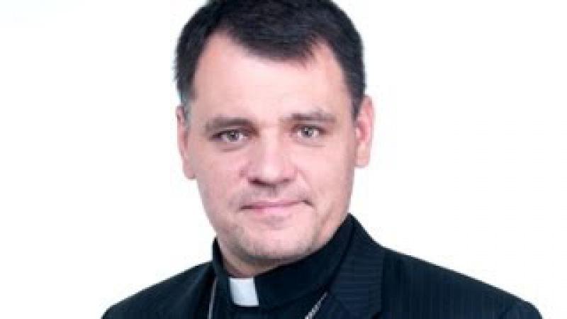 Проповедь Геннадия Мохненко - Судьба на выбор