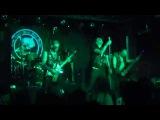 Ulvdalir - Live in Phoenix 20.09.2014