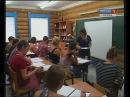 Piäjärvessä karjalan kielen ta kulttuurin kurssieja